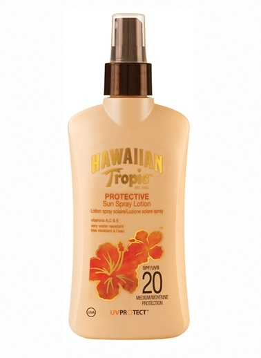 Protective Sun Spray Lotion Spf 20 200Ml-Hawaiian Tropic